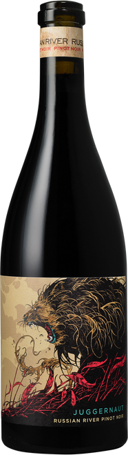 Buy Juggernaut Russian River Pinot Noir 2018 online at sudsandspirits.com and have it shipped to your door nationwide.