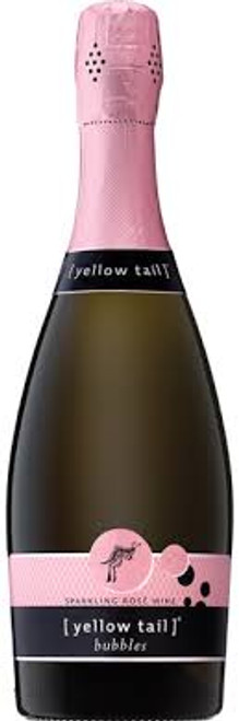 Buy Yellow Tail Pink Bubbles  online at sudsandspirits.com and have it shipped to your door nationwide.