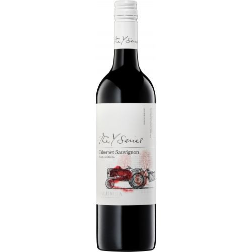 Buy Yalumba Y Series Wine Cabernet Sauvignon 2018 online at sudsandspirits.com and have it shipped to your door nationwide.