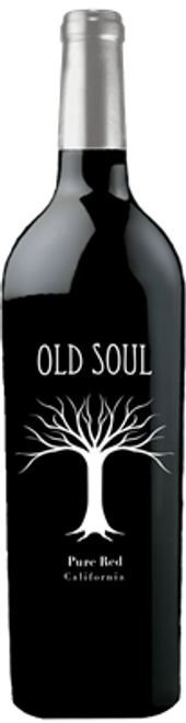 Buy Old Soul Vineyards Pure Red Wine online at sudsandspitits.com and have it shipped to your door nationwide.