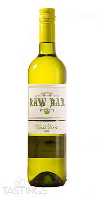 Buy Raw Bar 2019 Vinho Verde Wine online at sudsandspirits.com