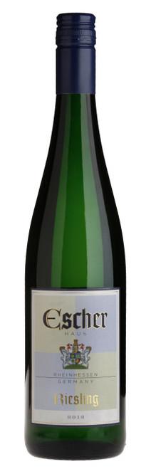 Escher Haus Riesling Wine