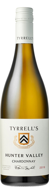 Buy Tyrrells Hunter Valley Chardonnay Wine online at sudsandspirits.com and have it shipped to your door nationwide.