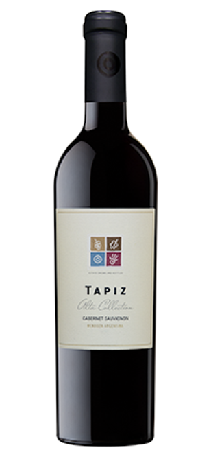 Buy Tapiz Alta collection Cabernet  online at sudsandspirits.com and have it shipped to your door nationwide.