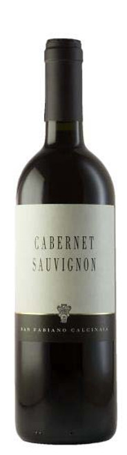 Buy San Fabiano Cabernet Wine online at sudsandspirits.com and have it shipped to your door nationwide.