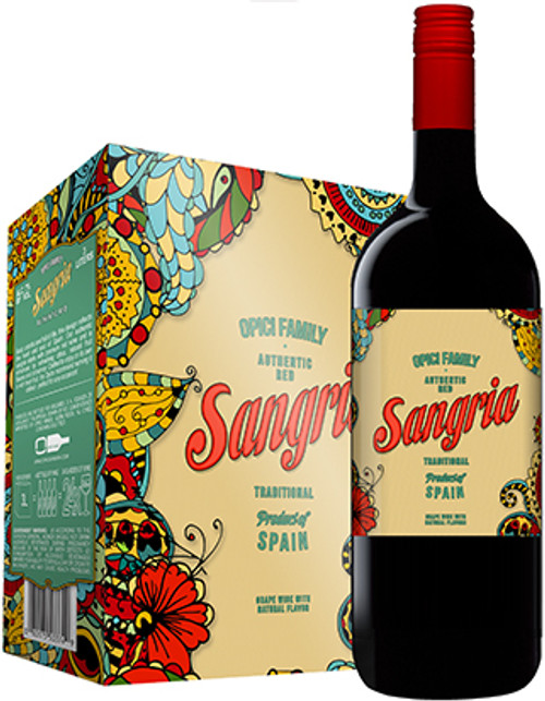 Buy OPICI FAMILY SANGRIA online at sudsandspirits.com and have it shipped to your door nationwide.