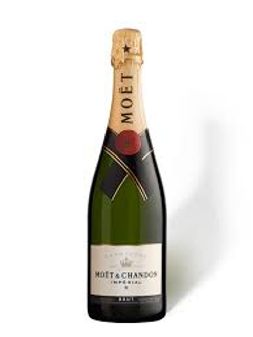 Buy MOËT & CHANDON IMPÉRIAL BRUT online at sudsandspirits.com and have it shipped to your door nationwide.