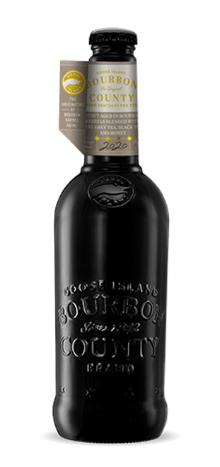 Buy Bourbon County Kentucky Fog Stout 2020 online at sudsandspirits.com and have it shipped to your door nationwide.