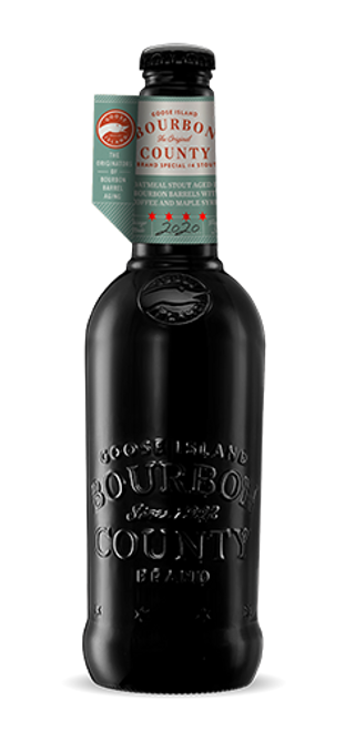 Buy Bourbon County Special #4 Stout 2020 online at sudsandspirits.com and have it shipped to your door nationwide.