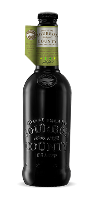 Buy Bourbon County Caramella Ale 2020 online at sudsandspirits.com and have it shipped to your door nationwide.