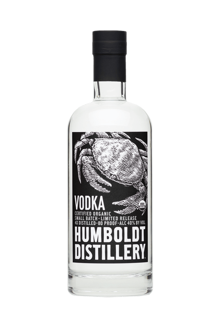 Buy Humboldt Organic Vodka online st sudsandspirits.com and have it shipped to your door nationwide.