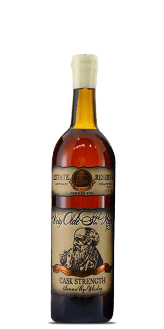 Buy Very Olde St. Nick Cask Strength online at sudsandspirits.com and have it shipped to your door nationwide.