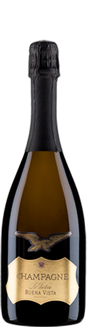 Buy La Victoire Brut Champagne online at sudsandspirits.com and have it shipped to your door nationwide.