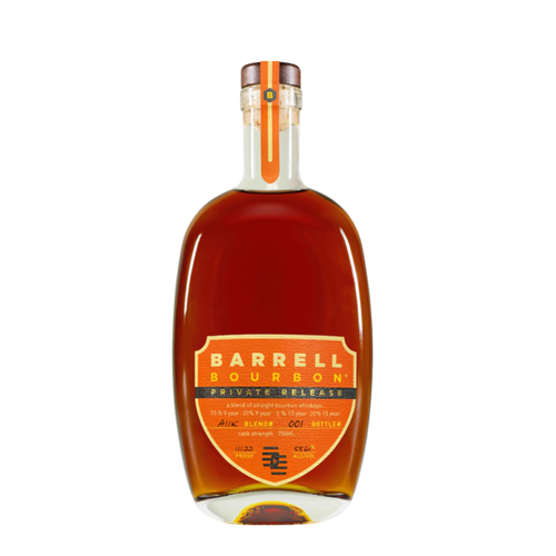 Buy Barrel Bourbon Private Release A02i 113.2 Proof  online at sudsandspirits.com and have it shipped to your door nationwide.