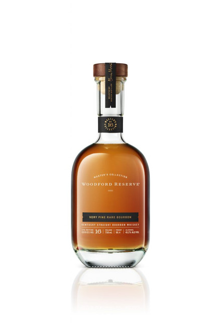 Buy Woodford Reserve Master's Collection Bourbon 2020 Edition online at sudsandspirits.com and have it shipped to your door nationwide.