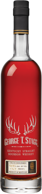 Buy George T. Stagg 2020 online at sudsandspirits.com and have it shipped to your door nationwide.