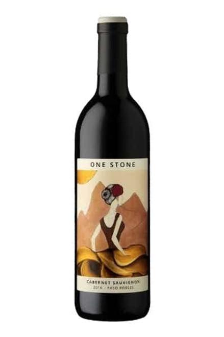 One Stone Cabernet Sauvignon (750ml)