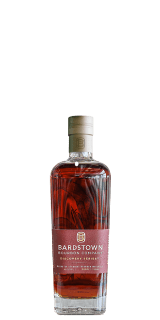 "Buy BARDSTOWN BOURBON ""Discovery Series"" #4 online at sudsandspirits.com and have it shipped to your door nationwide."