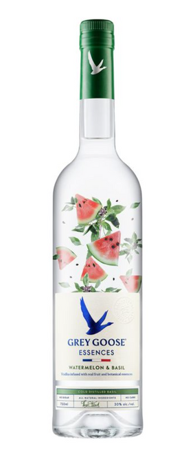 Buy Grey Goose Essences Watermelon Basil online at sudsandspirits.com and have it shipped to your door nationwide.