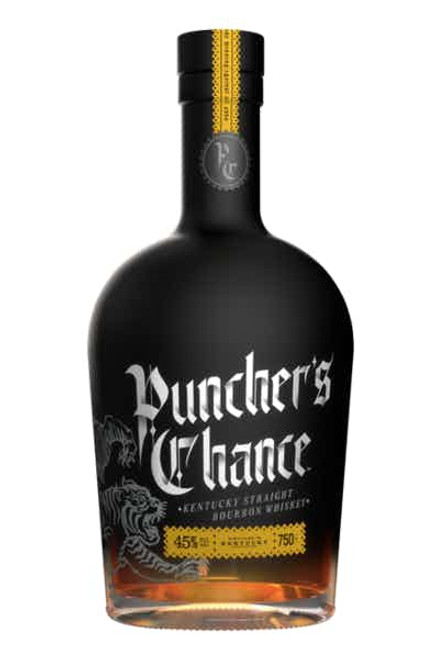Buy Puncher's Chance Kentucky Straight Bourbon online at sudsandspirits.com and have it shipped to your door nationwide.