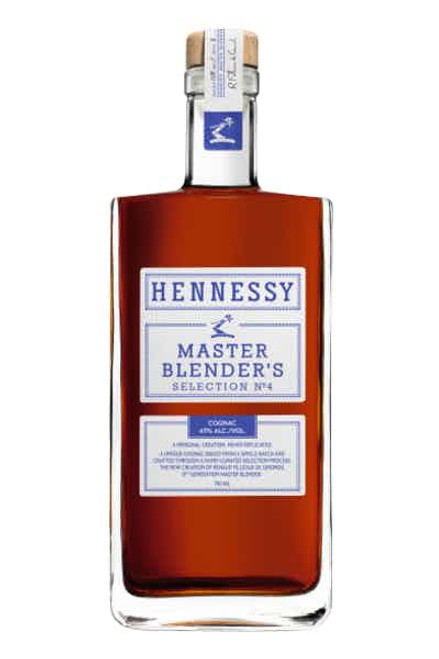 Buy Hennessy Master Blender's Selection No 4 online at sudsandspirits.com and have it shipped to your door nationwide.