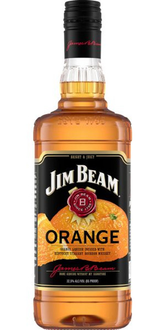 Buy Jim Beam Orange Bourbon online at sudsandspirits.com and have it shipped to your door nationwide.