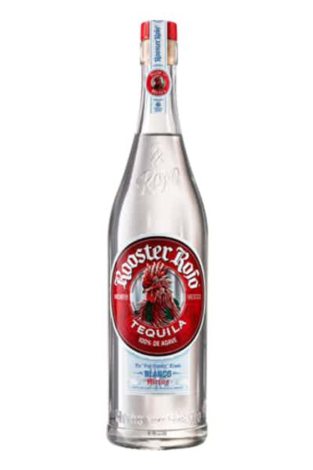 Buy Rooster Rojo Tequila Blanco online at sudsandspirits.com and have it shipped to your door nationwide.