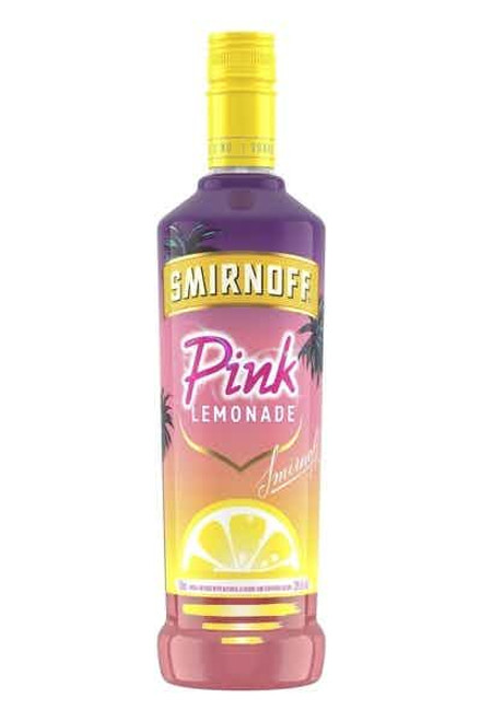 Buy Smirnoff Pink Lemonade Vodka online at sudsandspirits.com and have it shipped to your door nationwide.