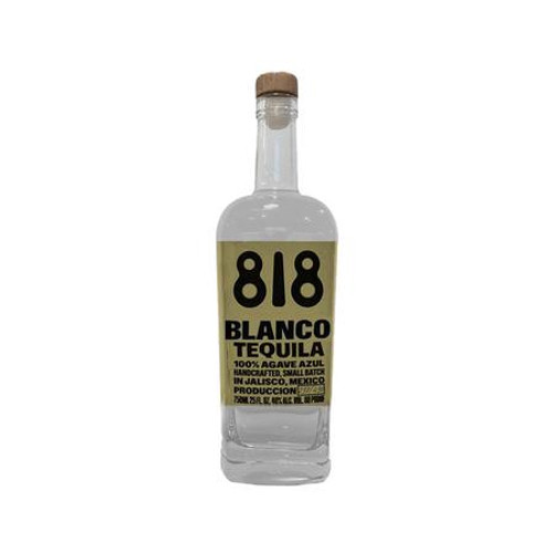 Buy 818 Tequila Blanco by Kendall Jenner online at sudsandspirits.com and have it shipped to your door nationwide.