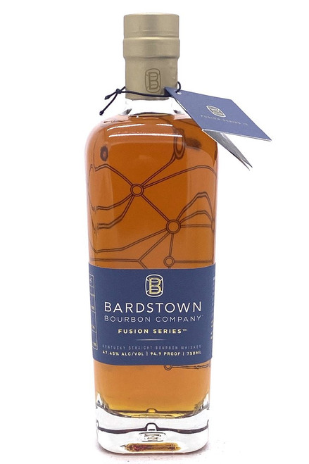 Buy Bardstown Bourbon Fusion Series #5 online at sudsandspirits.com and have it shipped to your door nationwide.