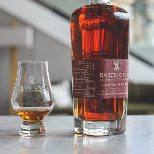 Buy Bardstown Bourbon Discovery Series #5 online at sudsandspirits.com and have it shipped to your door nationwide.