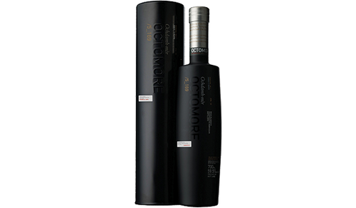 Buy  Bruichladdich Octomore 6.1 Single Malt Scotch Whisky  online at sudsandspirits.com and have it shipped to your door nationwide.