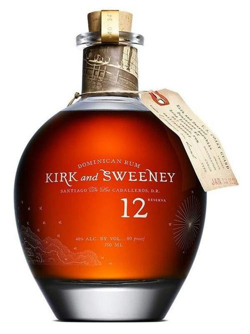 Buy KIRK and SWEENEY 12 Reserva online at sudsandspirits.com and have it shipped to your door nationwide.