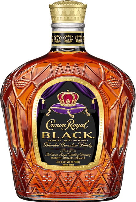 Buy Crown Royal Black (50ml) online at sudsandspirits.com and have it shipped to your door nationwide.