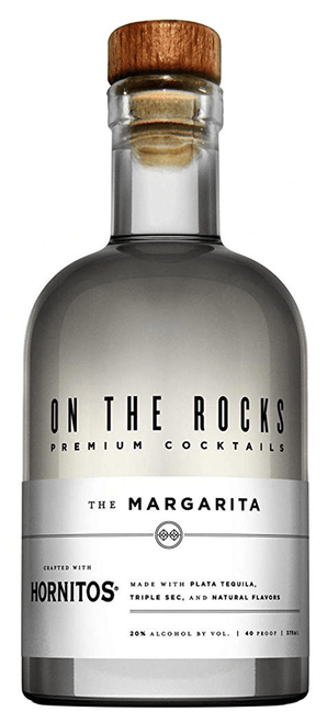 Buy  On The Rocks The Margarita (375ml) online at sudsandspirits.com and have it shipped to your door nationwide.