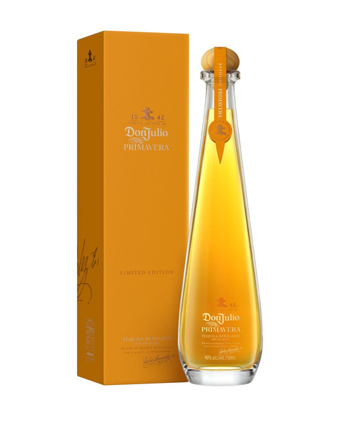 Buy Donjulio 1942 Primavera Sunset (750ml) online at sudsandspirits.com and have it shipped to your door nationwide.