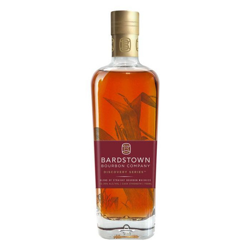Buy Bardstown Bourbon Company Discovery Series #5 online at sudsandspirits.com and have it shipped to your door nationwide.