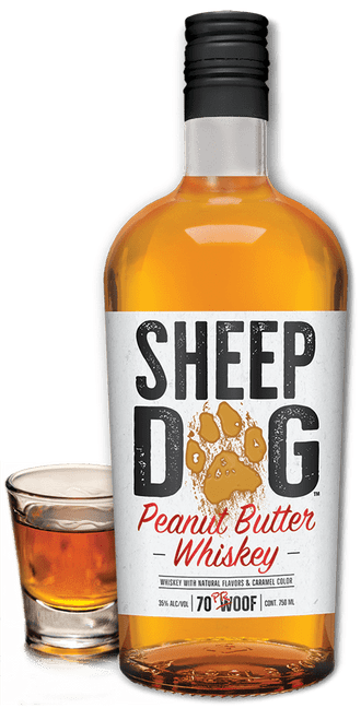 Buy Sheep Dog (750ml) online at sudsandspirits.com and have it shipped to your door nationwide.