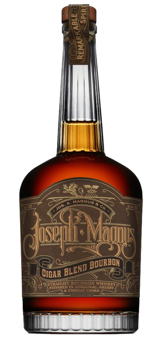 Buy Joseph Magnus Cigar Blend (750ml) online at sudsandspirits.com and have it shipped to your door nationwide.