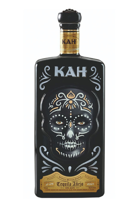 Buy KAH Tequila Anejo online at sudsandspirits.com and have it shipped to your door nationwide.