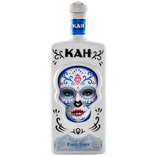 Buy KAH Tequila Blonco online at sudsandspirits.com and have it shipped to your door nationwide.