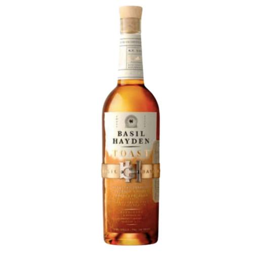 Basil Hayden Toast Bourbon Whiskey