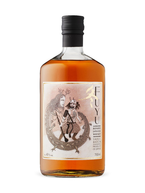 Buy Fuyu Small Batch Japanese Whiskey online at sudsandspirits.com and have it shipped to your door nationwide.