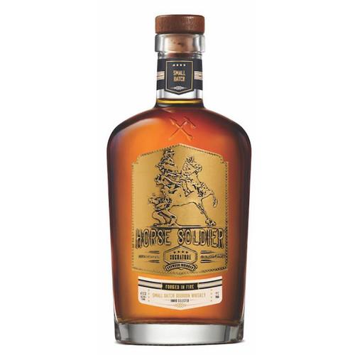 Horse Soldier Small Batch Bourbon