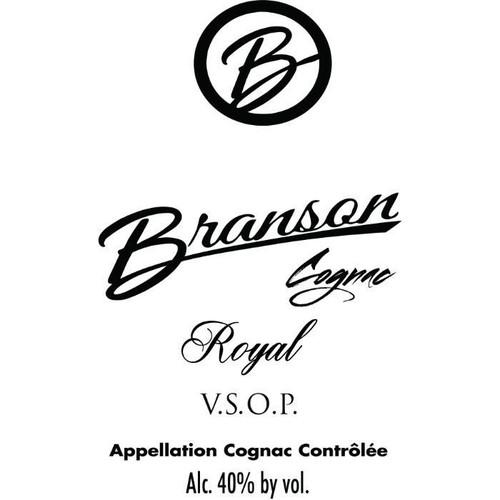 Branson Cognac Royal VSOP | 50 Cent Cognac