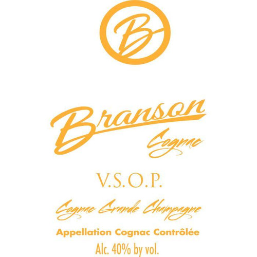 Branson Cognac VSOP | 50 Cent Cognac
