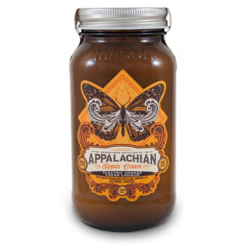 Sugarlands Electric Orange Sippin' Cream