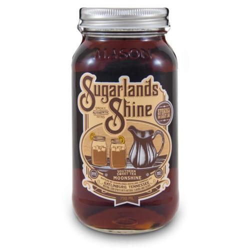 Sugarlands Southern Sweet Tea Moonshine