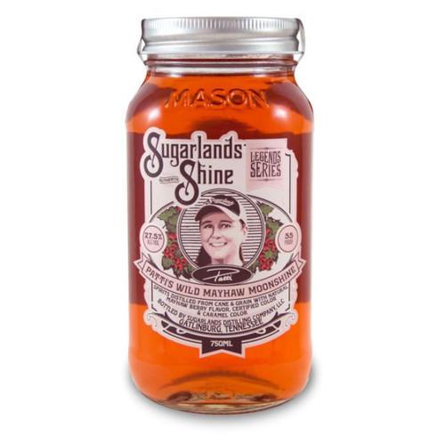 Sugarlands Patti's Wild Mayhaw Moonshine