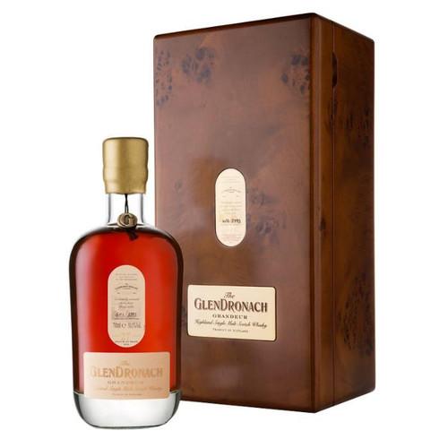 Glendronach 'Grandeur' 27 Year Old
